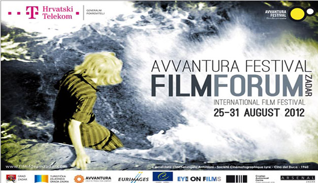 3. Avvantura Festival Film Forumzadar