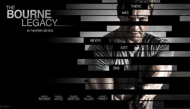Bourne dolazi u Zadar – Bourne Legacy