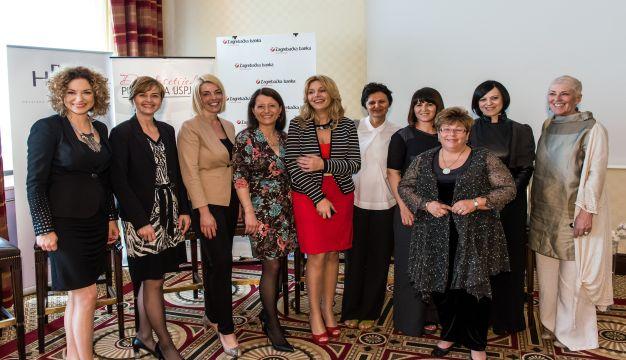 Što su o uspjehu rekle panelistice LeaderSHE konferencije?!