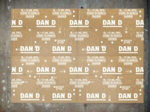 Dan D 2012