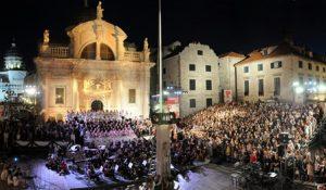 Dubrovnik postaje pozornica