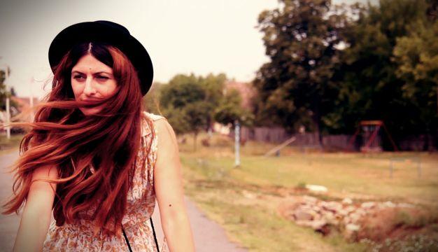 Glazbeno putovanje Jelene Radan