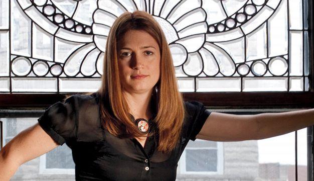Gillian Flynn: Nestala