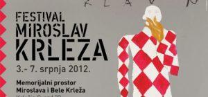 Festival Miroslava Krleže