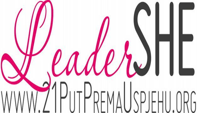 LeaderSHE konferencija – 12.06.2013. u 10h, Hotel Esplanade, Zagreb