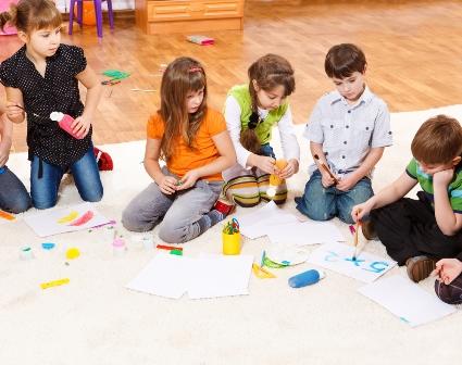 Kreativni program za djecu i mlade u MSU