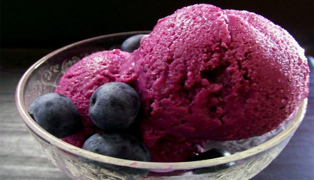 Recept za sladoled