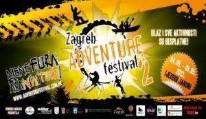 Zagreb Adventure Festival