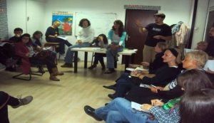 OtPis – vikend radionica pisanja u CeKaPe-u