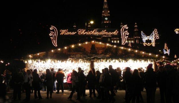 Advent u Beču- treći dio