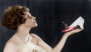 Lakše je naći savršene cipele nego savršenog muškarca