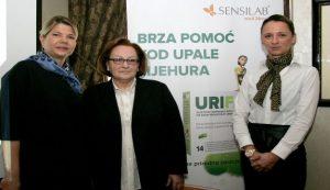 Tvrtka Sensilab na hrvatskom tržištu