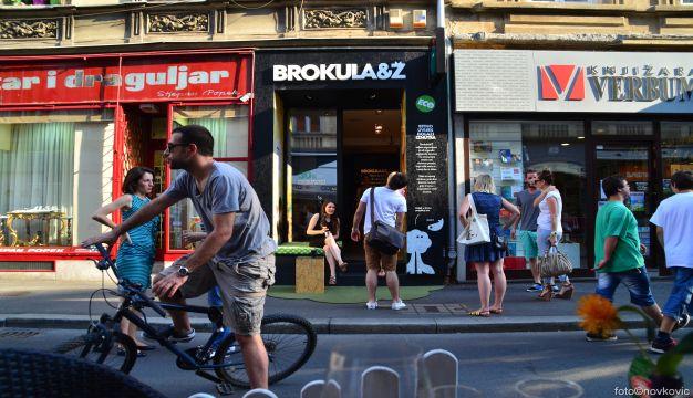 Brokula&Ž najavili nove modele i dječju kolekciju