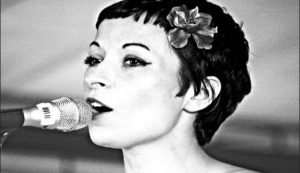 5. All Women Jazz Festival – Jazzarella
