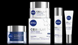 NIVEA Cellular Anti-Age – dubinsko pomlaivanje stanica kože