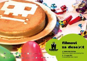 10. Tabor Film Festival