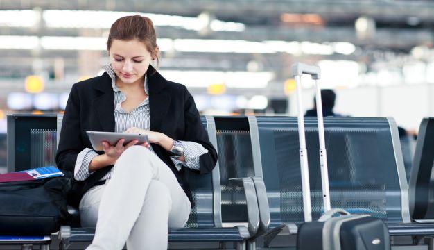 Visoke pete su prvi izbor obuće za Hrvatice koje putuju zrakoplovom