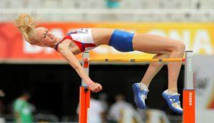 Položaj žena u hrvatskom sportu