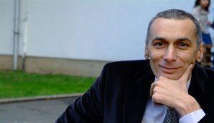 SIMINO Jastrebarsko – književna večer u čast Simi Mraoviću u Jastrebarskom