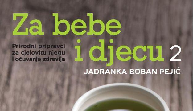 ZA BEBE I DJECU 2 Promocija knjige
