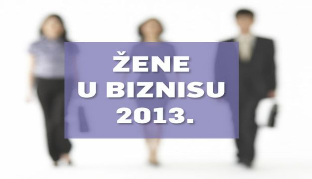 Treći regionalni susret – Žene u biznisu 2013.
